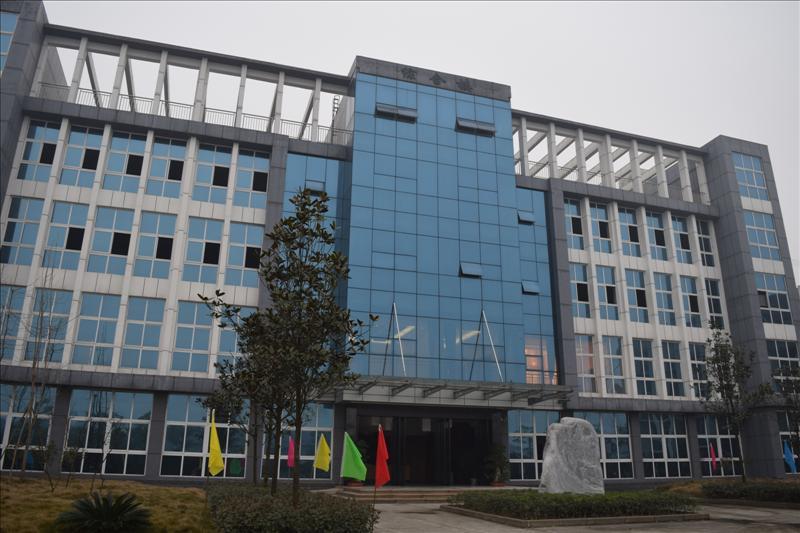 重庆三唐木门厂区实拍05