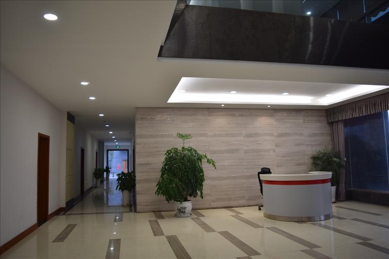 重庆三唐木门厂区实拍01
