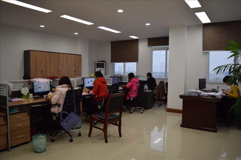 重庆三唐木门厂区实拍02
