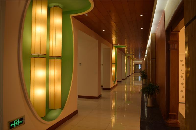 重庆三唐木门展厅风貌18