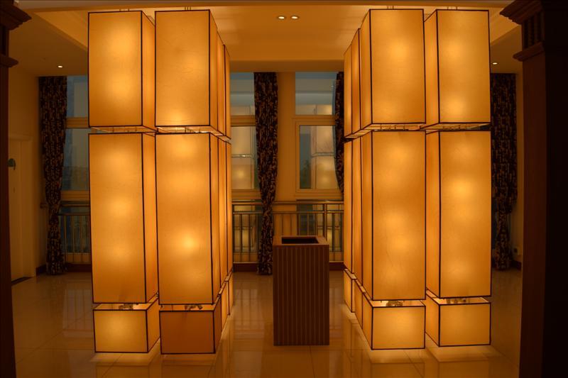 重庆三唐木门展厅风貌21