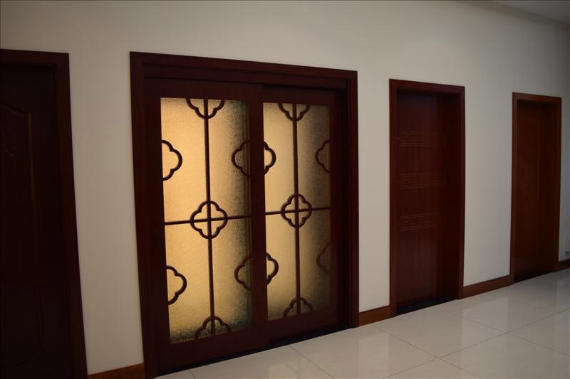 展厅风貌-形象工程-名风木门|重庆名风家俱有限公司