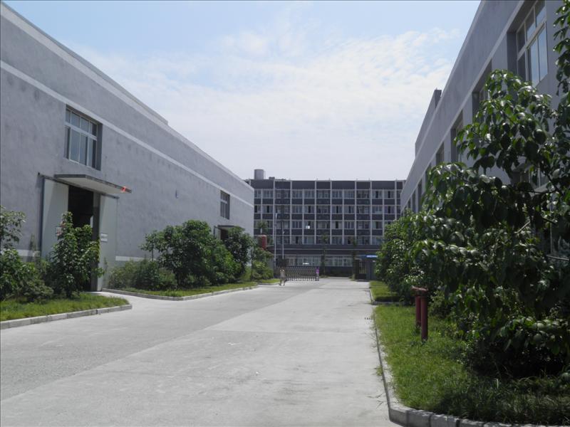 重庆三唐木门厂区实拍46