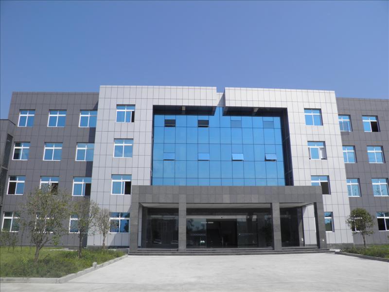 重庆三唐木门厂区实拍48